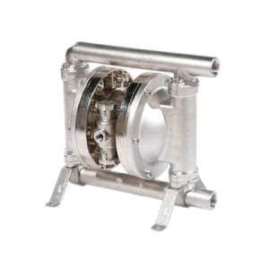 FDA HYGIENIC DIAPHRAGM PUMPS