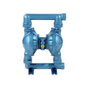 DOUBLE DIAPHRAGM METALLIC PUMPS